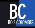 logo de la ville Bois Colombes