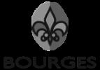 logo de la ville de Bourges