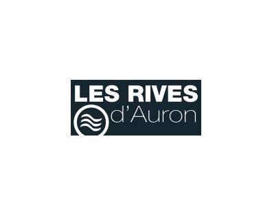 Logo les rives d'Auron