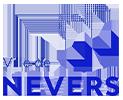 Logo Nevers en couleur